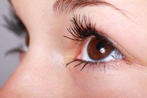 a szem pályájának visszér