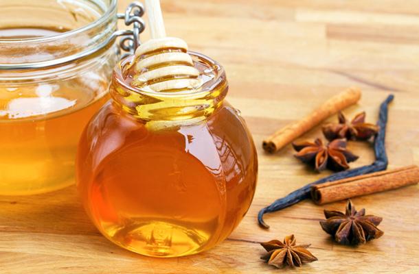 Fekete köménymag mézzel szembeni mentességért - Az olaj