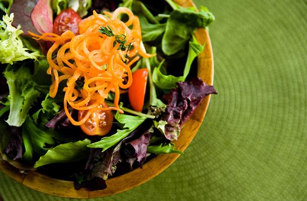 nyers étel diéta visszér kezelés