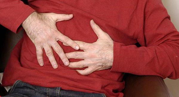 visszerek kezelése gyomorhurut