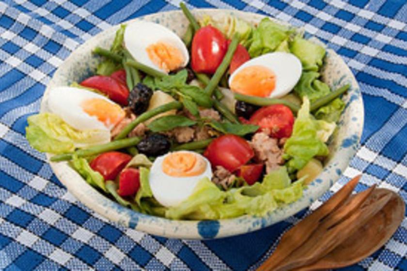 Fogyás nyers zöldség diétával: hogyan működik, mire figyeljünk?