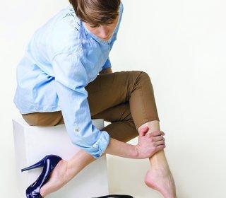 terhesség és visszér lábfáradtság