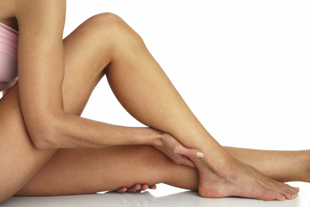 a térd alatti lábak viszketése visszeres