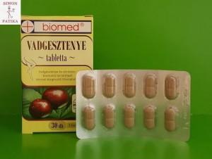 kapillárisok és visszér elleni gyógyszer