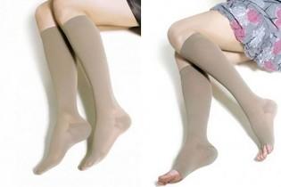 a lábakon visszér látható