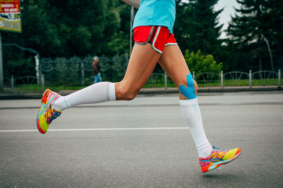 Amit a visszérről sportolóként tudni érdemes | Futásról Nőknek