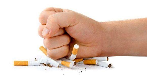 dohányzásról való leszokás és visszér