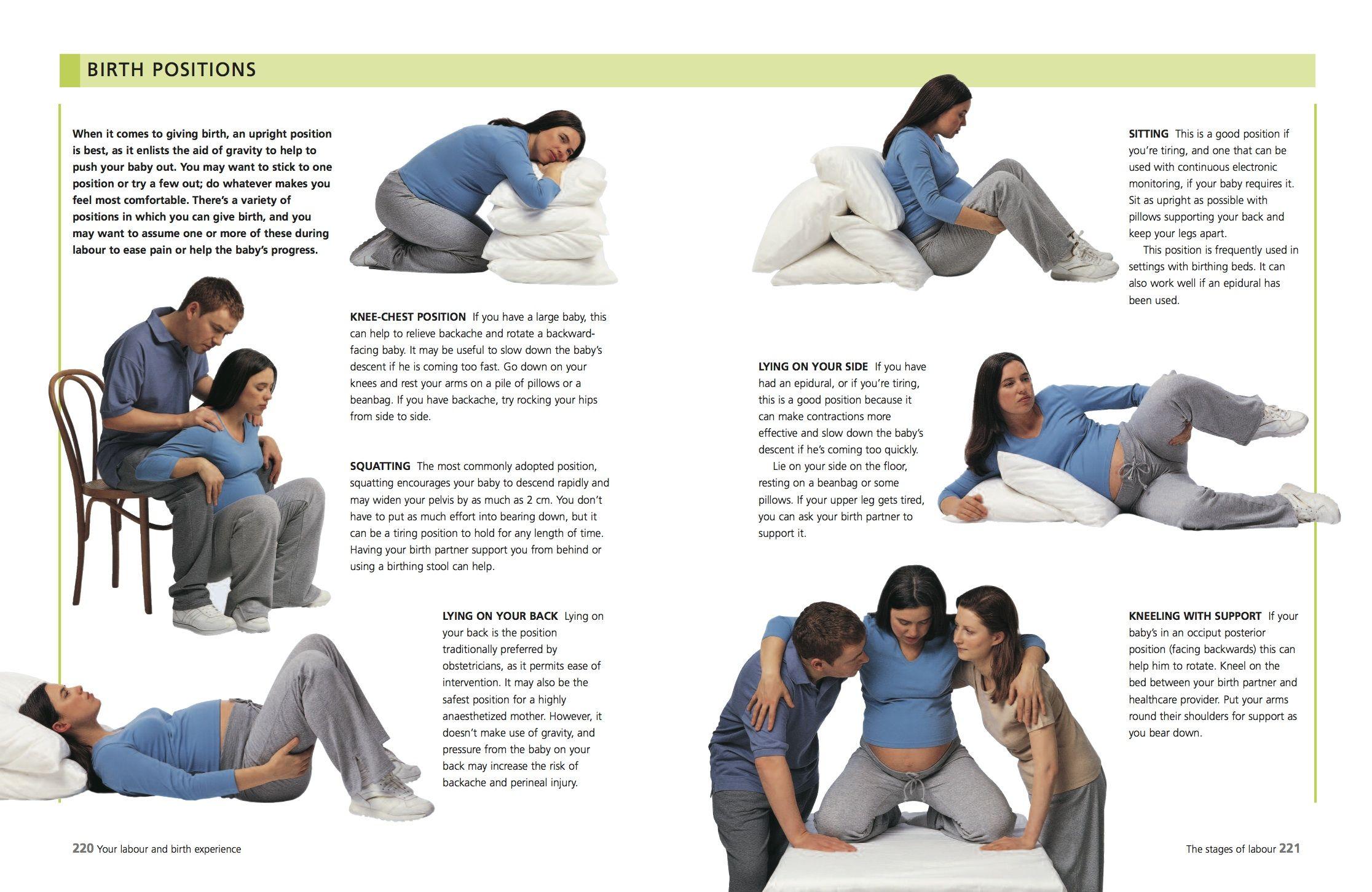 Terhesség és fizioterápia