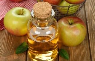 Az almaecet segít a visszér ellen a visszér műtét utáni megelőzése