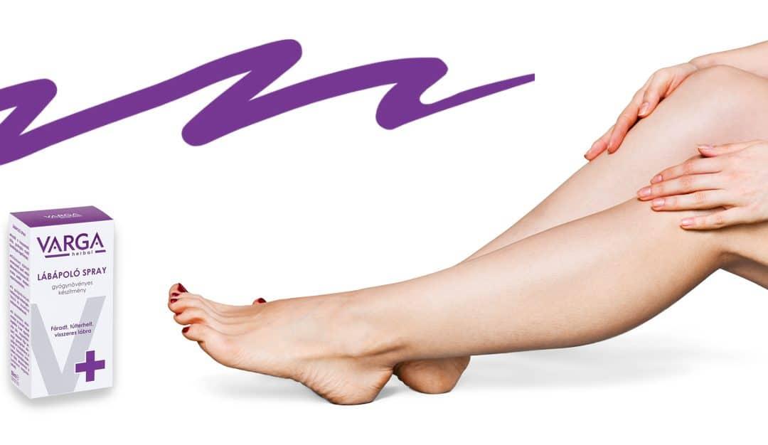visszeres kezelés a lábon népi gyógymódokkal