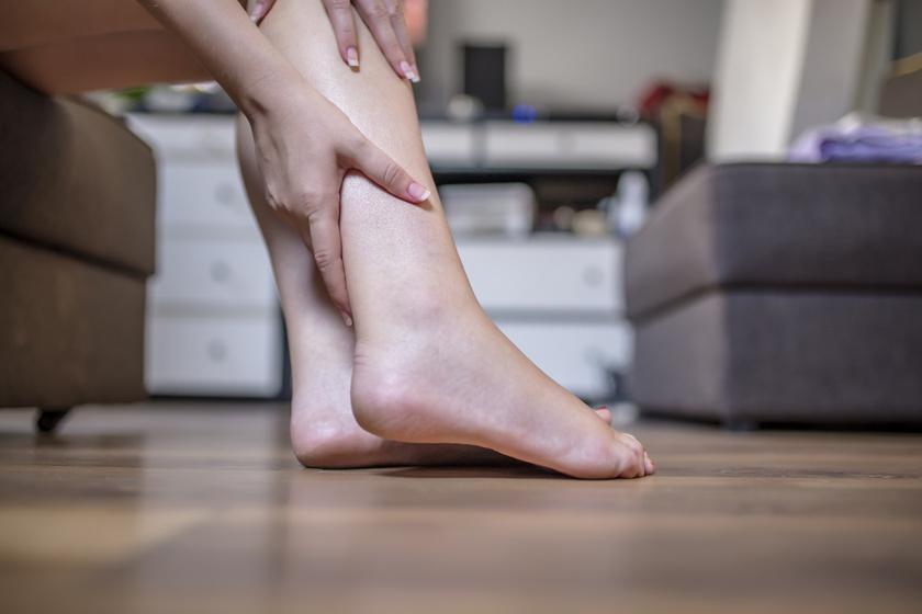 Zsibbadás tünetei és kezelése - HáziPatika