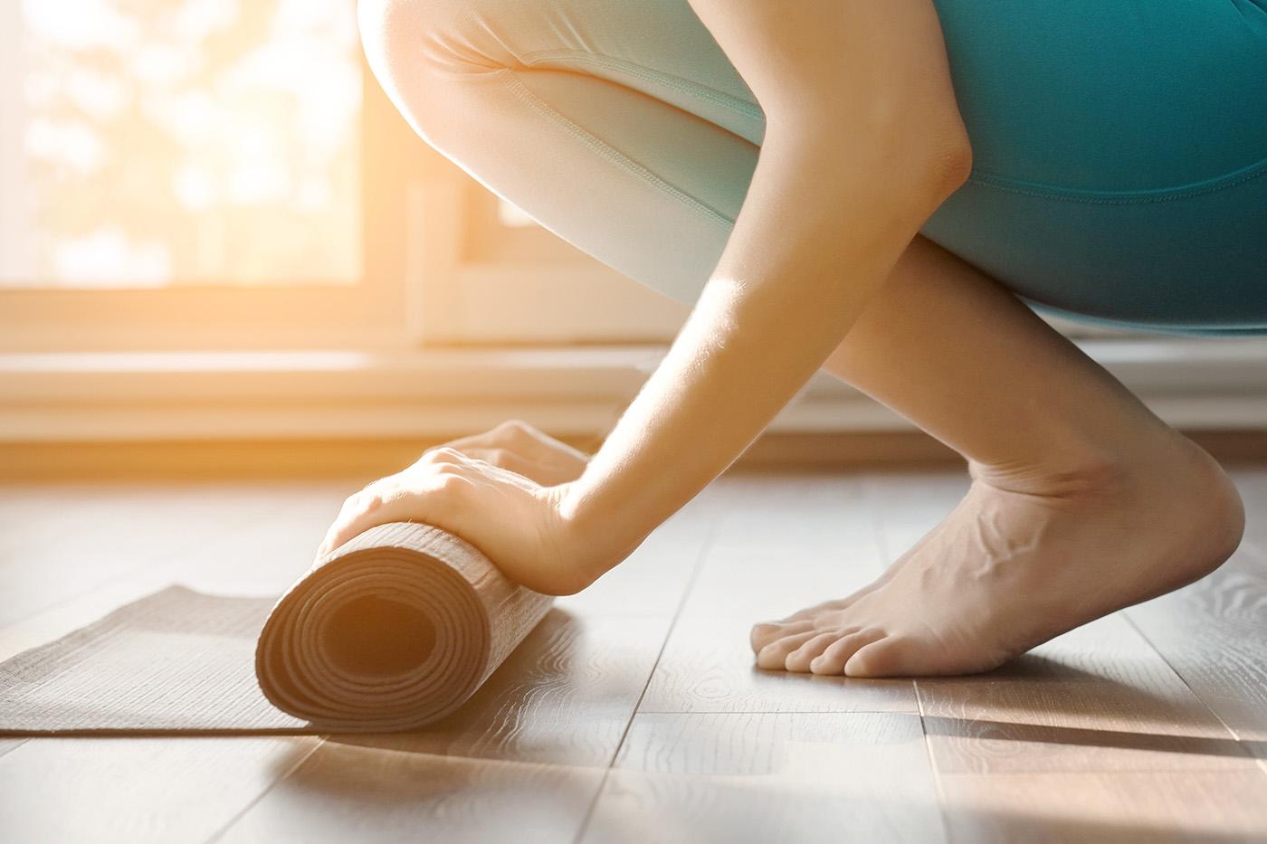 visszérgyógyászati torna az alsó végtagok visszértágulatához mi segít a visszeres fájdalom esetén