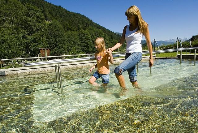 hideg víz segít a visszérben