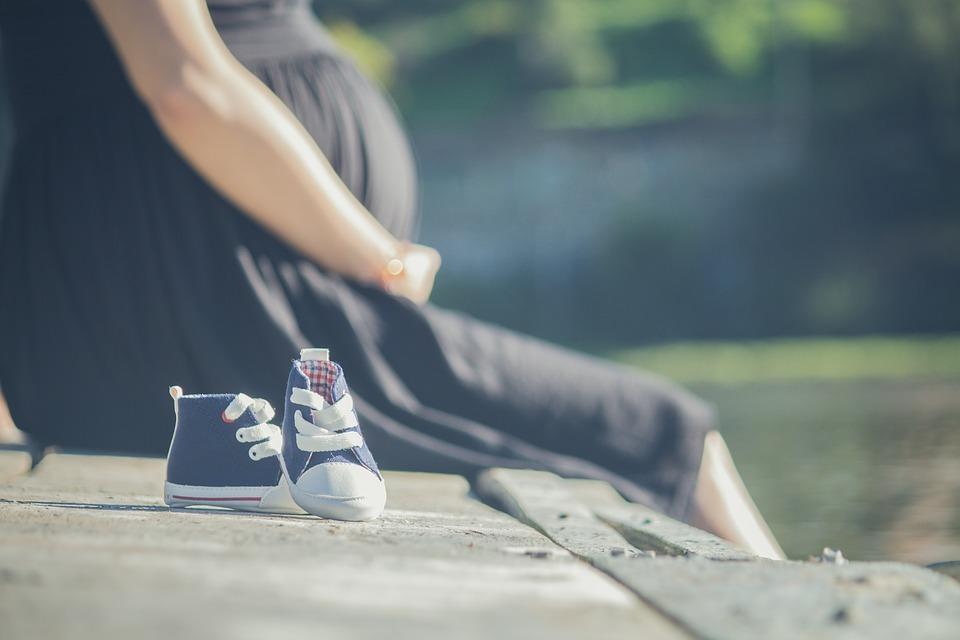 Szimpatika – Visszahúzódnak-e a terhesség alatt kialakult visszerek?