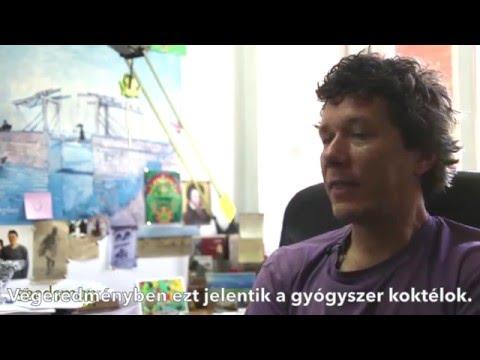 Vastagbél kezelése Rostovban