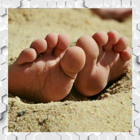 Propolisz tinktúrája lábujjcsökkentéssel