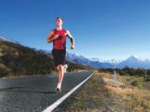 reggeli futás visszérrel