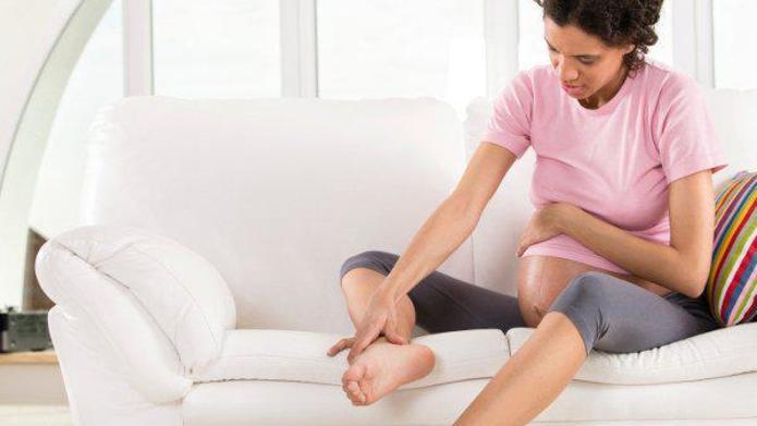 Visszérbetegségék Terhesség Alatt