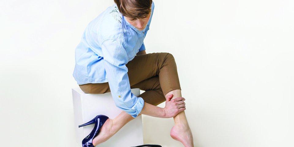 visszér a műtét után, a lábak fájnak