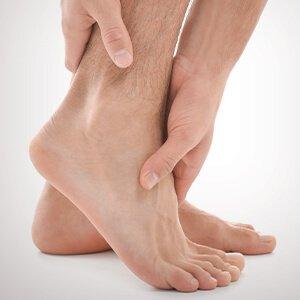 a lábak és a lábujjak zsibbadása visszér)