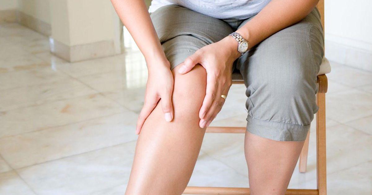 a lábak varikózisának szövődménye